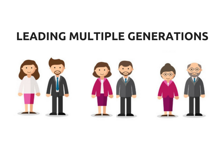 Leading Multiple Generations